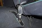 Single Back Seat Bracket