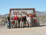 Death Valley March 2014