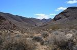 Death Valley April 2012